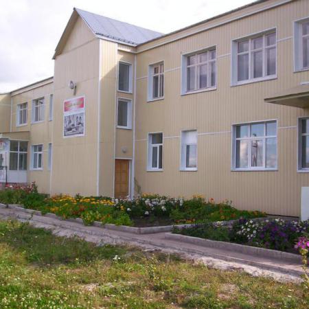 всходская школа: